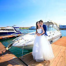 Wedding photographer Anna Kuzmina (AnKa90). Photo of 23.07.2016