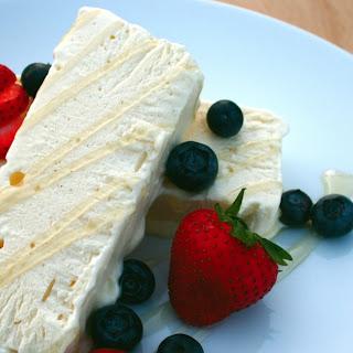 Vanilla Semifreddo Recipe