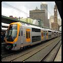 Australia Train icon