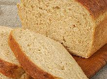 Ella's Absolutely Perfect Cracked Wheat Bread Recipe