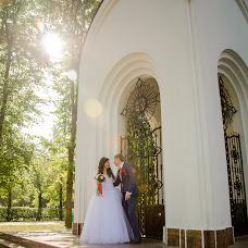 Wedding photographer Ekaterina Egorova (egorovaekaterina). Photo of 26.03.2015