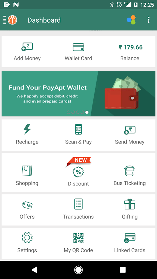 PayApt By IDBI Bank- screenshot