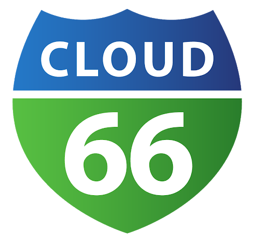 Cloud 66 logo