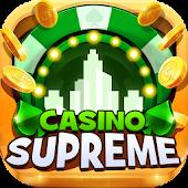 Supreme Casino City Mod