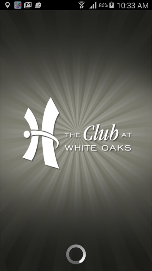 The Club at White Oaks- screenshot