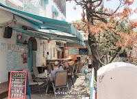 UZO 地中海風味酒吧美食