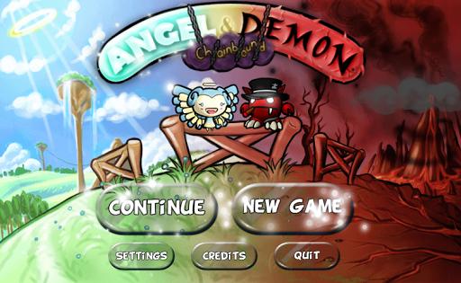 Angel Demon: Chainbound