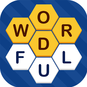 Wordful Hexa-Block Word Search