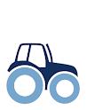 tractorpool icon