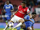 Miljoenendeal: Arsenal-sensatie Chupa Akpom in play-off 2 stond in belangstelling van AA Gent, maar kiest voor andere Belgische club