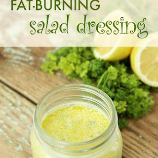 Fat-Burning Salad Dressing