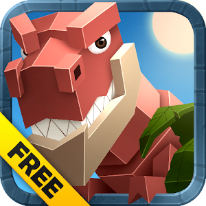 Pixel Guardians-Pixel Dragon for PC and MAC