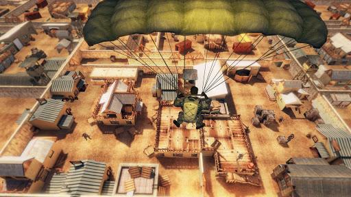 Commando Secret mission - FPS Shooting Games 2020  screenshots 5