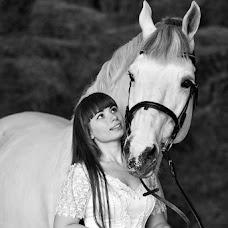 Wedding photographer Elena Gordievskaya (fotolady). Photo of 13.08.2015
