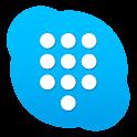 LinkTel – Dialer for SkypeOut icon