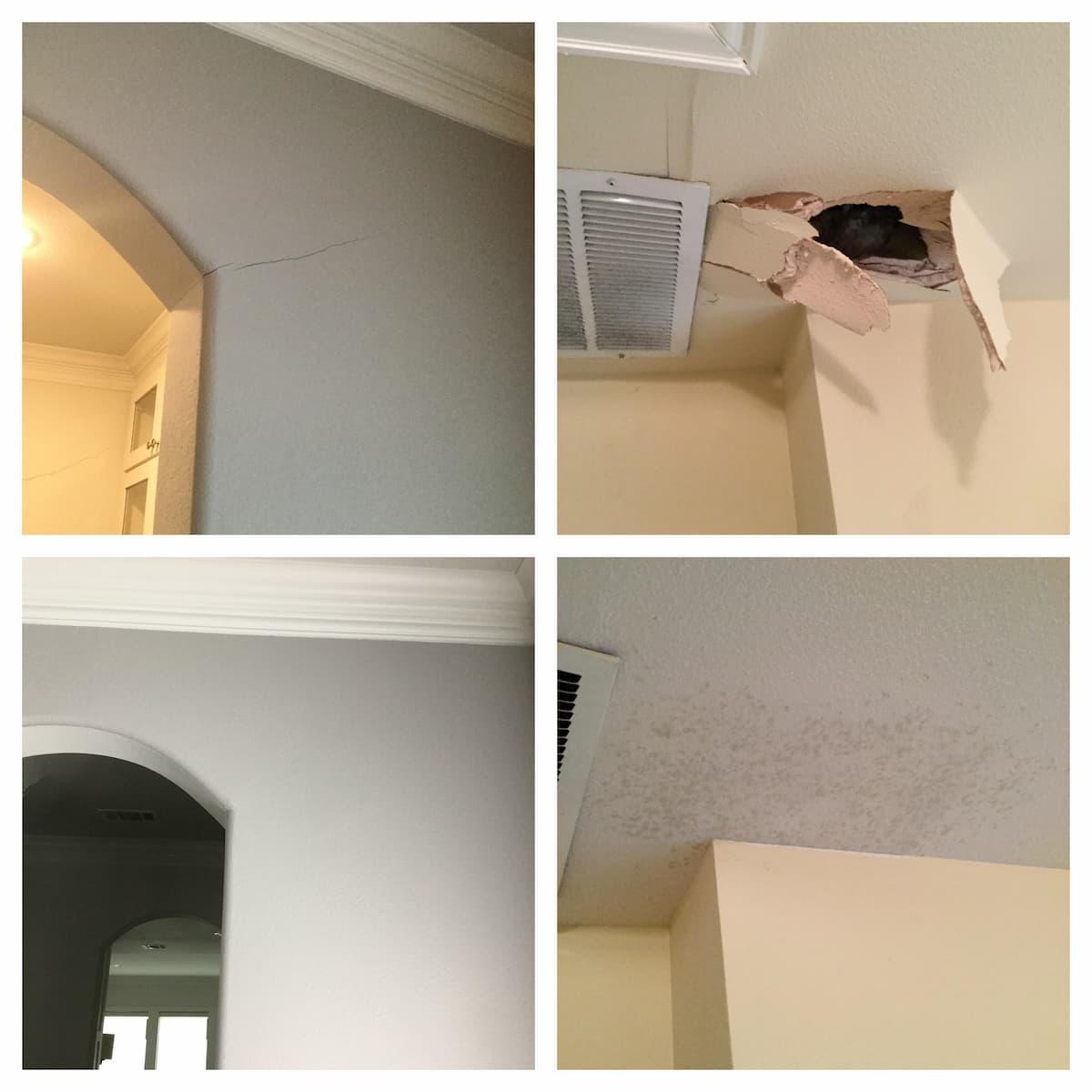 Addison Handyman drywall repair
