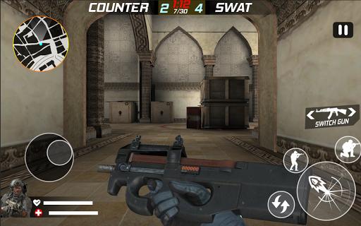 Modern Counter Shot 3D V2 2.3 screenshots 4