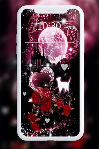Love Wallpapers 1.0 screenshots 7