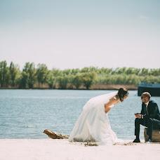 Wedding photographer Aslan Akhmedov (Akhmedoff). Photo of 22.05.2017