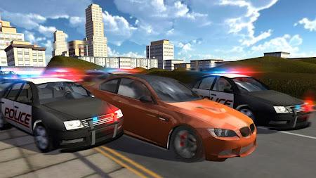 Extreme Car Driving Racing 3D 3.8 screenshot 6348