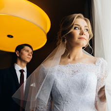Wedding photographer Aleksandr Kaverin (kaverin777). Photo of 02.10.2017