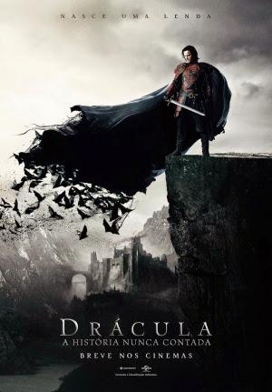 Filme Poster Drácula – A História Nunca Contada R5 XviD Dual Audio & RMVB Dublado