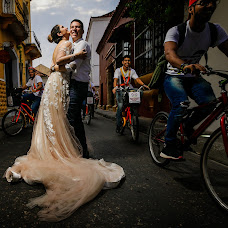 Wedding photographer Christian Cardona (christiancardona). Photo of 05.06.2018