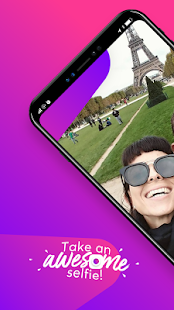Memories - Awesome selfies - náhled