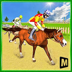 Derby Action Horse Race for PC and MAC