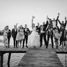 Wedding photographer Krzysztof Serafiński (serafinski). Photo of 21.06.2018