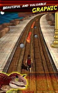 Subway Run Castle Surfers screenshot 6