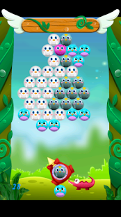 Bubble Shooter Birds 12
