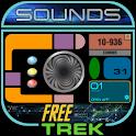 ✦ TREK ✦ Sounds [Free] icon