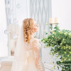 Wedding photographer Anastasiya Kopaneva (Anastasia20). Photo of 13.07.2018