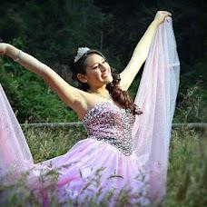 Wedding photographer Angel Valverde (angelvalverde). Photo of 29.09.2016