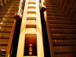 Photo: 011-Le Marina Mandarin à Singapour
