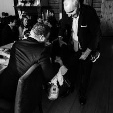 Hochzeitsfotograf Andrey Radaev (RadaevPhoto). Foto vom 22.08.2019
