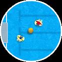 Table water polo - FINA Championship Timekiller icon