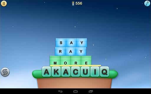 Jumbline 2 - word game puzzle 2.1.2.30 screenshots 9