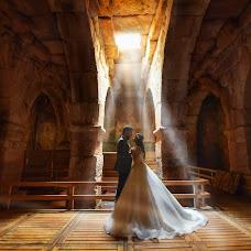 Wedding photographer Recep Arıcı (RecepArici). Photo of 27.11.2018