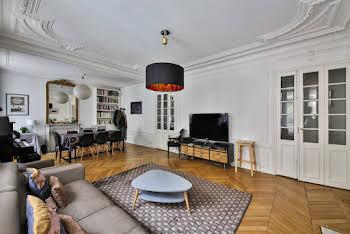 Appartement 3 pièces 114 m2