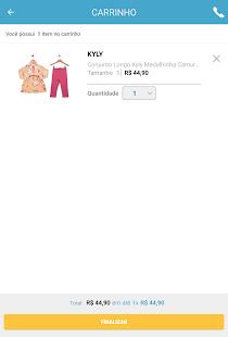 App Tricae - Loja infantil Online APK for Windows Phone