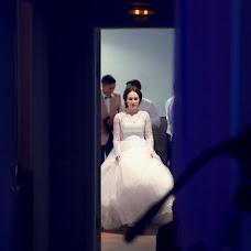 Wedding photographer Svetlana Loseva (SvetaELK). Photo of 15.10.2016