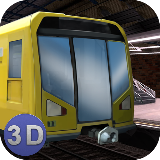 Berlin Subway Simulator Full