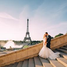 Wedding photographer Oleg Trushkov (TRUshkov). Photo of 07.07.2016