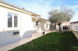 Maison Saint-Bonnet-de-Mure (69720)