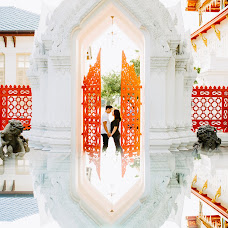 Jurufoto perkahwinan Luan Vu (LuanvuPhoto). Foto pada 19.07.2018