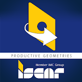 Iscar Productive Geometries