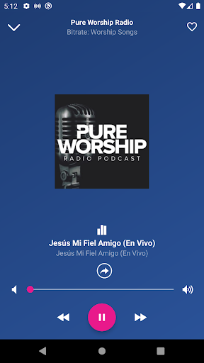 Praise and Worship Songs 2020 4.1.0 screenshots 2