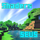 Seus Mod PE - Shaders mods and Addons